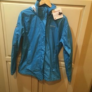 Marmot PreCip raincoat jacket waterproof xl